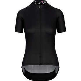 ASSOS UMA GT c2 Summer SS Jersey Women, black series
